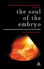 The Soul of the Embryo