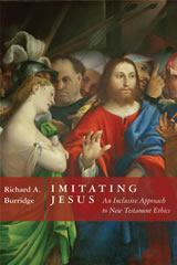 Richard Burridge - Imitating Jesus