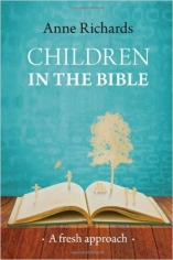 Children in the Bible
